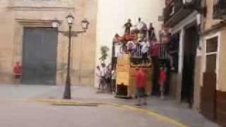 preview picture of video 'EIXIDA DEL BOU SUERAS AGOST 2010.mp4'