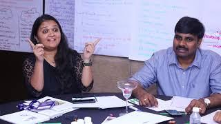 M Gopi Krishna, HR Business Partner, UPL Limited