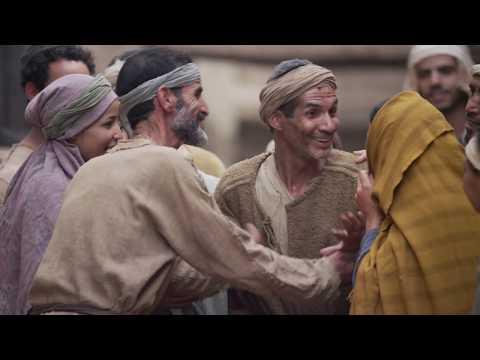 LUMO Project - Gospel of Matthew