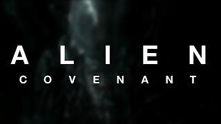 Critique : Alien Covenant (2017)