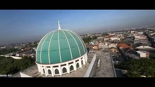 Drone Fpv Cinematic Jakarta Garden City