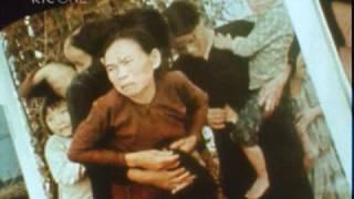 Video My Lai Massacre, Vietnam 1968