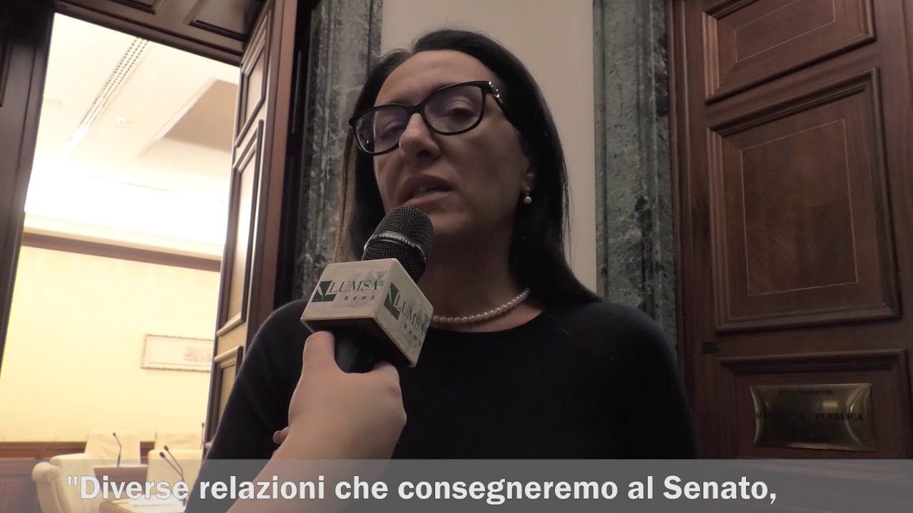 Commissione d'inchiesta sui femminicidi