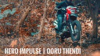 Hero Impulse - The Indestructible