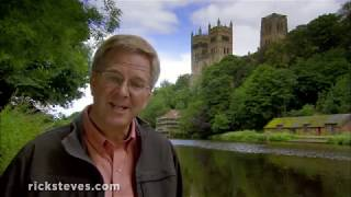 Thumbnail of the video 'Durham and England's Finest Norman Cathedral'