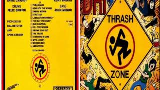 D.R.I-Thrash Zone-Full Album