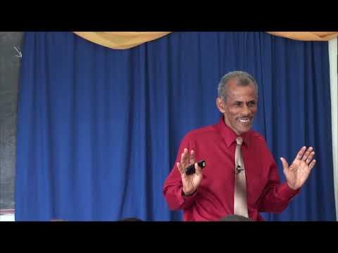 Dejvid Klejton: Bog u Svetinji