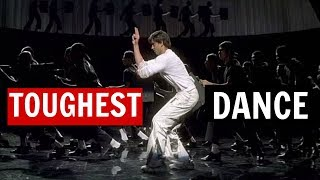 10 Toughest Dance Routines In Indian Movies That Will Blow You Away