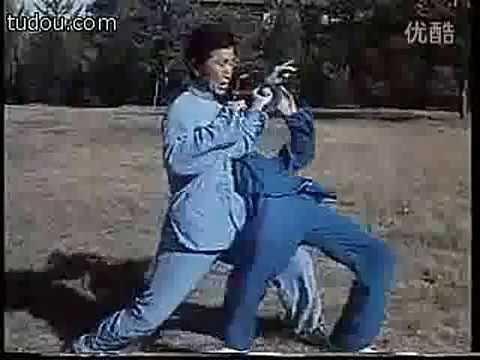 戳脚 Chuo Jiao