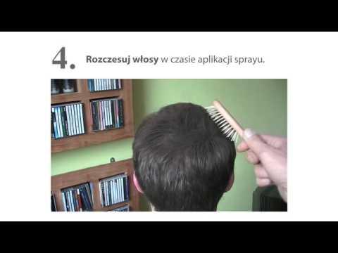 Co zioło pomaga przeciw wypadaniu włosów