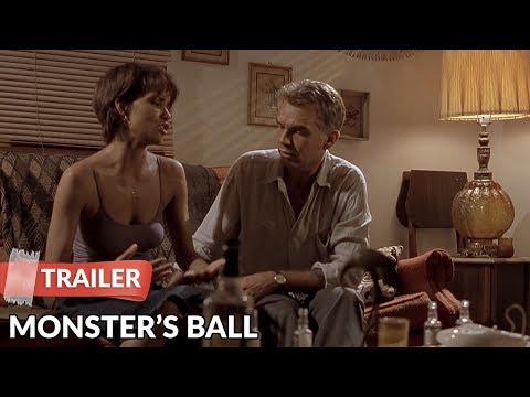 Monster's Ball 2001 Trailer | Billy Bob Thornton | Halle Berry