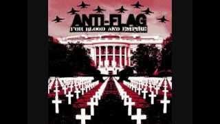 Anti-Flag - Hymn For The Dead