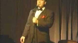 "www.GottaSingNYC.com - Roy Mezzapelle singing ""Luck Be A Lady"" & ""Summer Wind"""