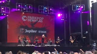 KIM WILDE : You Keep Me Hangin' On - Parkpop Saturday Night - Den Haag, Holland - June 23, 2018