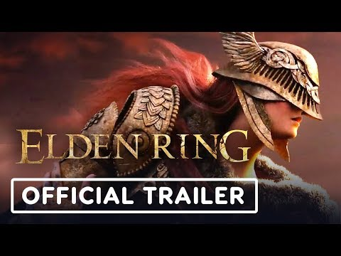 Elden Ring Official Reveal Trailer - E3 2019