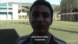 Club Coogranada: Campeón Sub-16 B