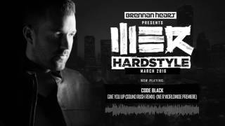 Brennan Heart presents WE R Hardstyle - March 2016