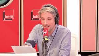 À La Recherche De Xavier Dupont De Ligonnès   Le Moment Meurice