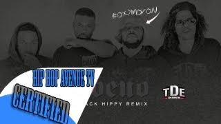 Kendrick Lamar - U.O.E.N.O (Black Hippy Remix) ScHoolboy Q, Ab-Soul & Jay Rock