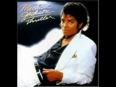 Michael Jackson - The Girl Is Mine ft. Paul McCartney
