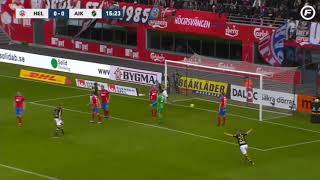 Helsingborgs IF - AIK | Omgång 9 2019