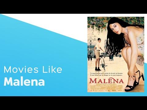 Top 5 Movies like Malena - itcher playlist