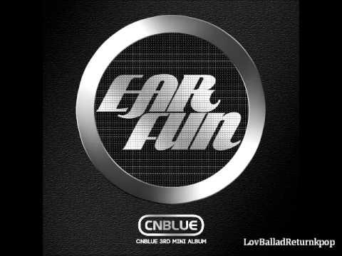 CNBLUE (씨엔블루) - 01. 아직 사랑한다 (Still In Love)