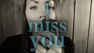 Gambar cover Clean Bandit - I Miss You feat. Julia Michaels (Acoustic Cover by Lillian Rinaldo)