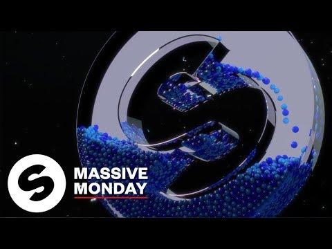 Spinnin' Massive Monday Mix [One Year Anniversary]