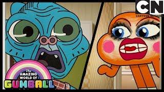 Najgorszy | Niesamowity świat Gumballa | Cartoon Network