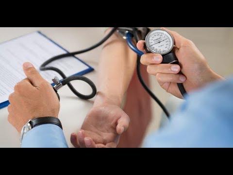 Sob o peso de uma crise hipertensiva