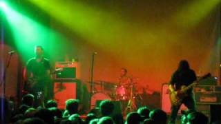 Bayside - Phone Call From Poland (Live @ The Westcott Theater in Syracuse, NY - 6/13/2009)