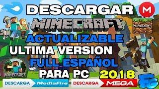descargar minecraft gratis ultima version