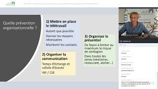 Consignes de mise à jour du Document Unique