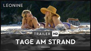 Tage am Strand Film Trailer