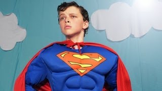 Man of Steel: The Middle School Musical