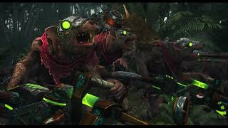 VideoImage1 Total War: WARHAMMER II - The Prophet & The Warlock