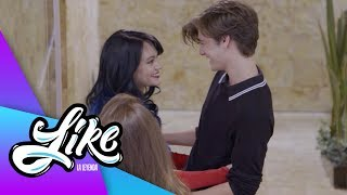 ¡Claudio regresa al Like! | Like la leyenda - Televisa