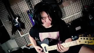 Killswitch Engage - The End Of Heartache (Disney Guitar Cover)