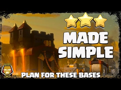 TH 10 3 Star Attack Planning With The Best Army Compositions | Clash Of Clans Mp3