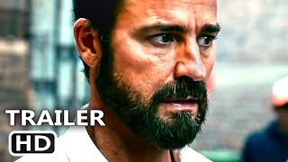 THE MOSQUITO COAST Trailer (2021) Justin Theroux, Thriller, Drama Movie by Inspiring Cinema