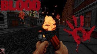 Blood Weapons Mod V3.5