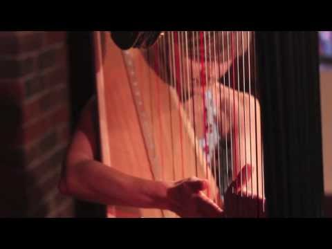 The West Sussex Harpist Video