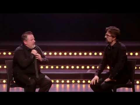 Le Grand Showtime : teaser