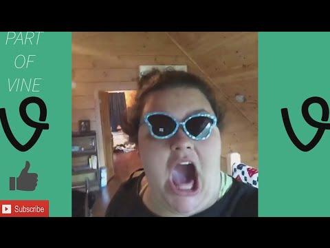 CHRISTINE SYDELKO - BEST VINES COMPILATION ✔️