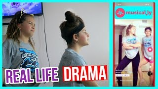MUSICAL.LY IN REAL LIFE 😂🤣😉 #126