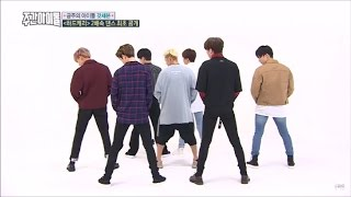 KPOP IDOLS 2X SPEED DANCE COMPILATION PART 2 (TWICE, GOT7, BTOB & INFINITE)