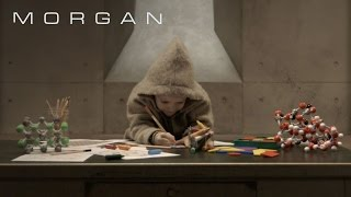 Morgan (2016) Video