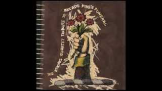 Neighbourhood #4 (7 Kettles) - String Quartet Tribute to Arcade Fire's Funeral