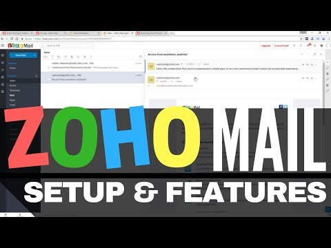 mp4 Business Zoho Mail, download Business Zoho Mail video klip Business Zoho Mail